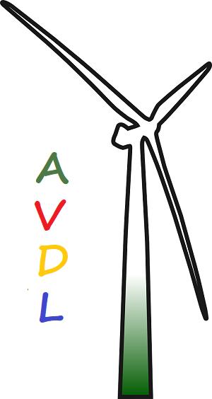 Logo d'Aux Vents de Liège